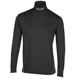Ribano Triko Bauer NG Core Int. Neck LS Top Sr